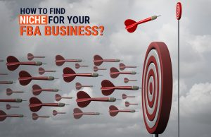 How to find niche for your FBA business?