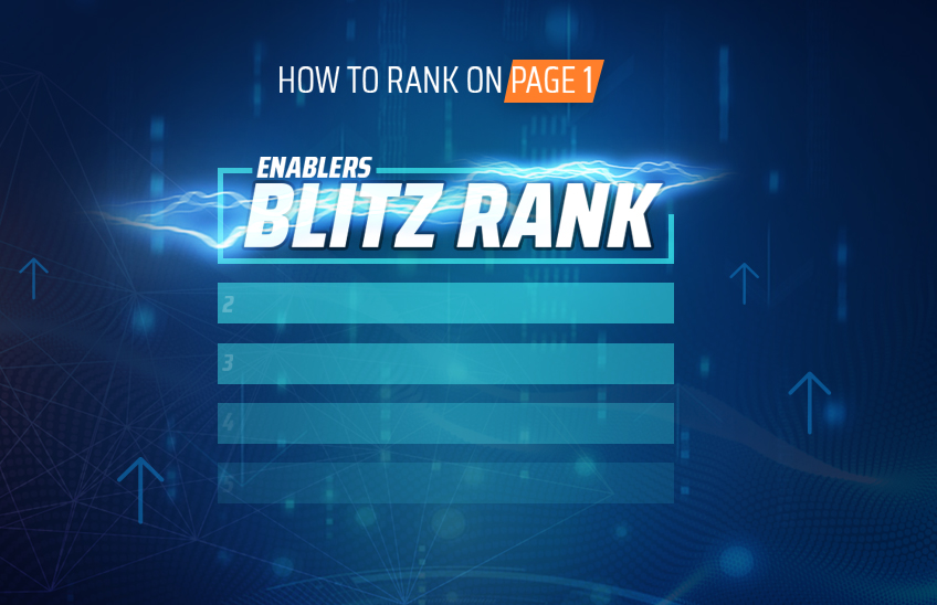 ENABLERS BLITZ RANK