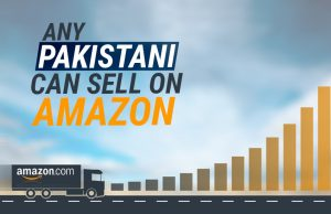 ANY PAKISTANI CAN SELL ON AMAZON