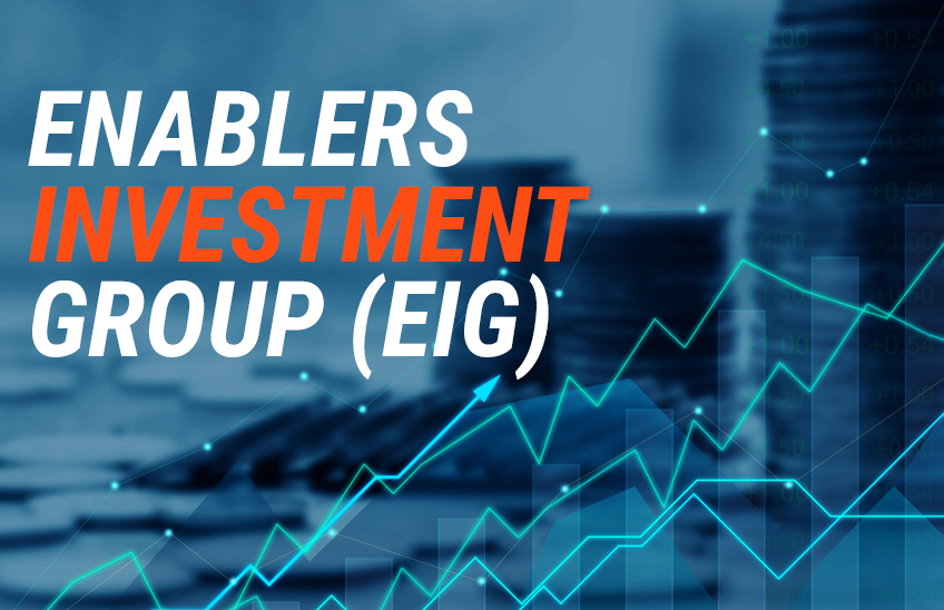 ENABLERS INVESTMENT GROUP