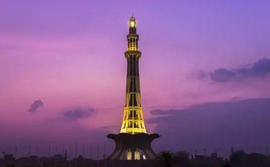 Enablers Lahore Office