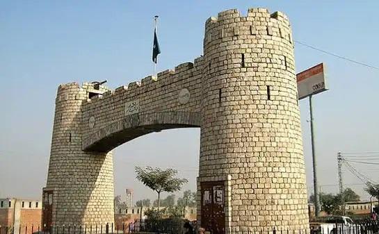 Enablers Peshawar Office