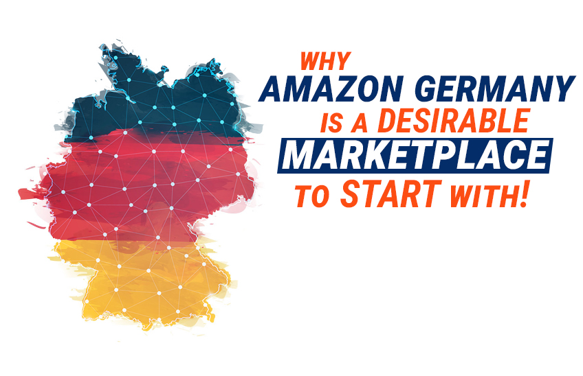 With Low investment – Amazon Germany is the way to go!