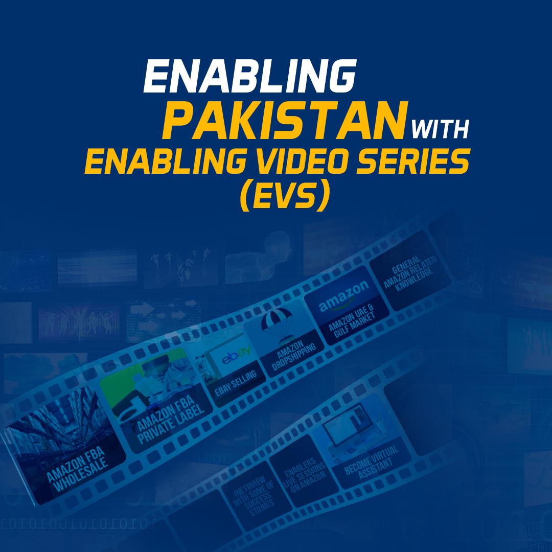 Enabling Video Series