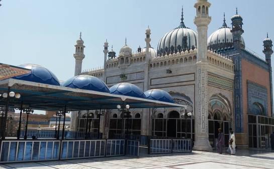 Enablers Multan Office