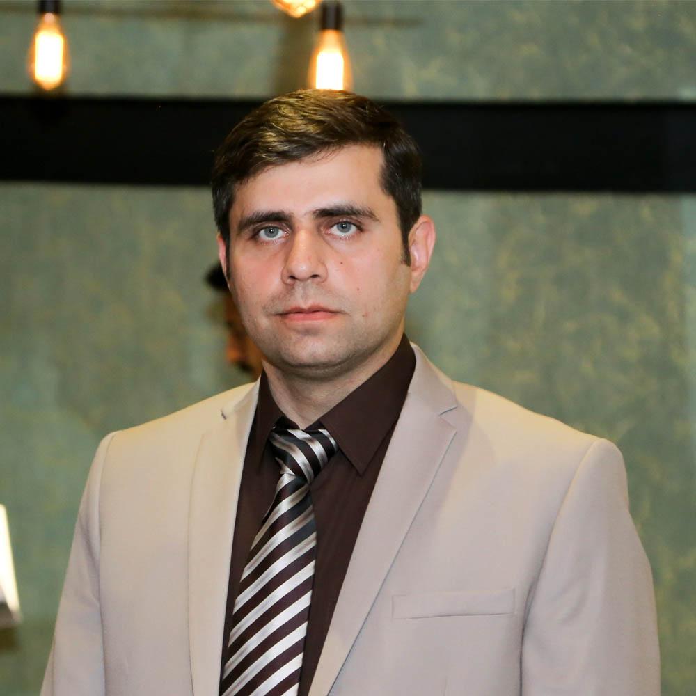 Enablers HR Muhammad Usman Ghani Butt