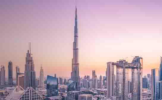 Enablers Dubai Office