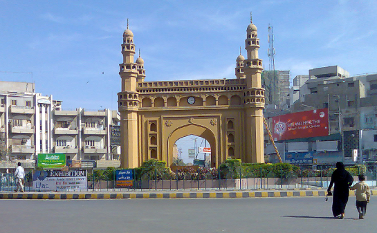 Enablers Karachi Office